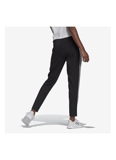 adidas Adidas Kadın Koşu - Yürüyüş Eşofman Altı W 3S 78 Pt Gl4058 Siyah